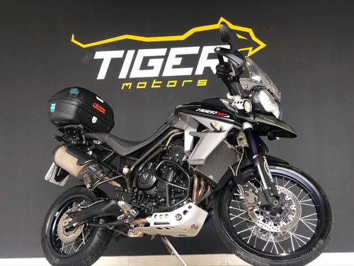 triumph tiger 800 xca 2016