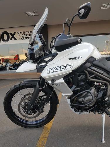 triumph tiger 800 xcx 2018/2018