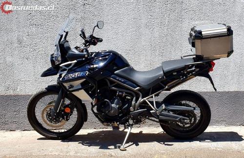 triumph tiger 800 xcx '2020
