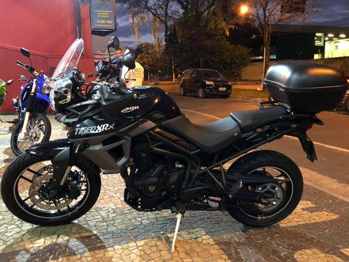 triumph tiger 800 xr