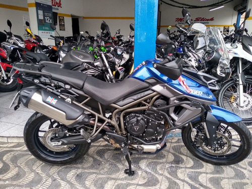 triumph tiger 800 xrx 2018 moto slink