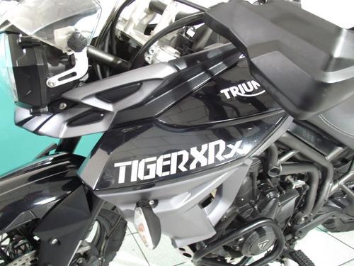 triumph tiger 800 xrxl