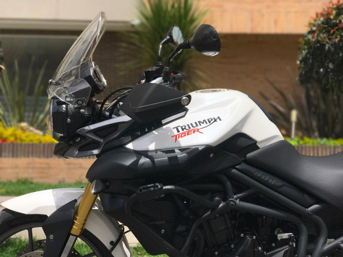triumph tiger 800abs 2015