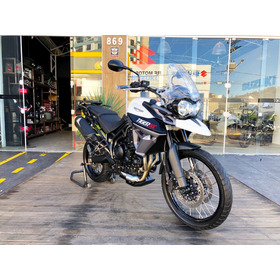 Triumph Tiger 800xc 2015/2016