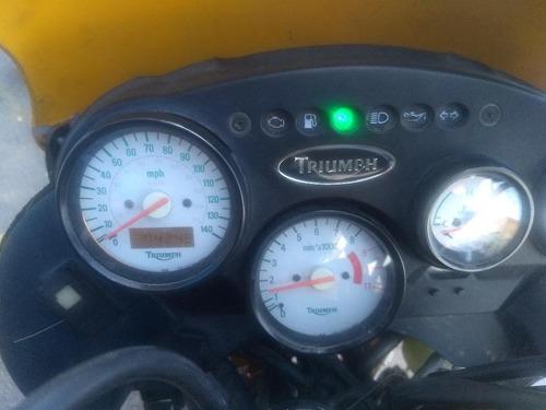 triumph tiger 900 cc