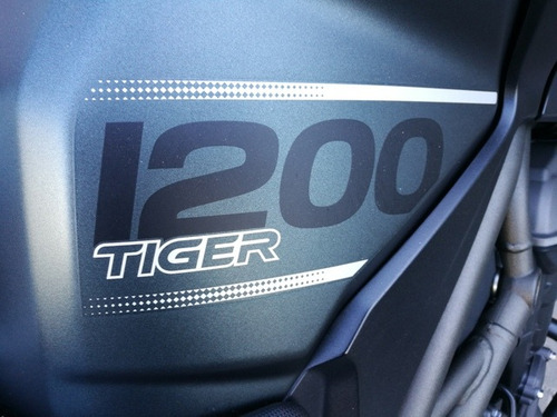 triumph tiger explorer 1200 xca