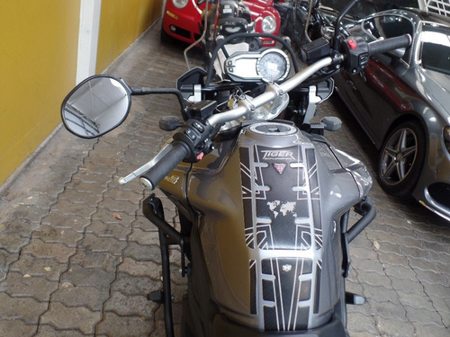 triumph tiger explorer abs 1200  2014