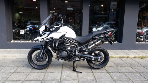 triumph tiger explorer xcx full
