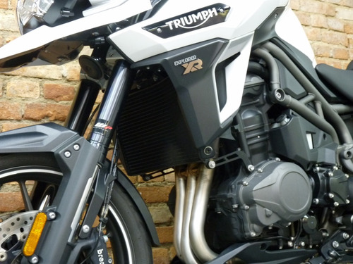 triumph tiger explorer xr 1200
