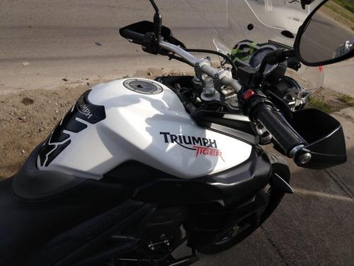 triumph tiger xc 800cc