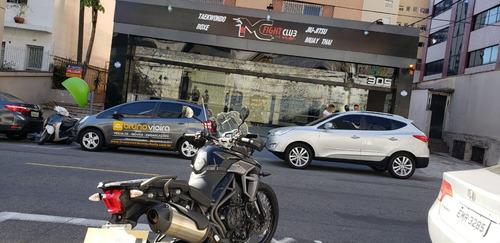 triumph tiger xcx 800, impecável, único dono!!