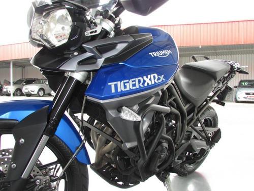 triumph tiger xrx abs 2015