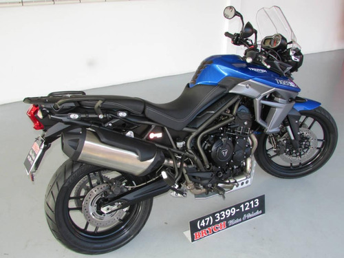 triumph tiger xrx-low seat abs