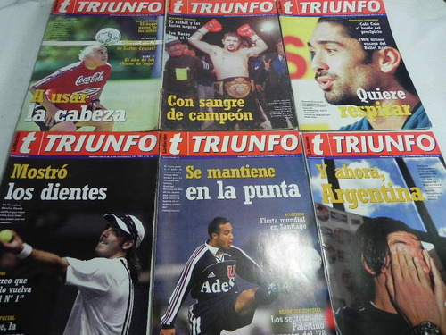 triunfo revistas deportivas 2000 (26)