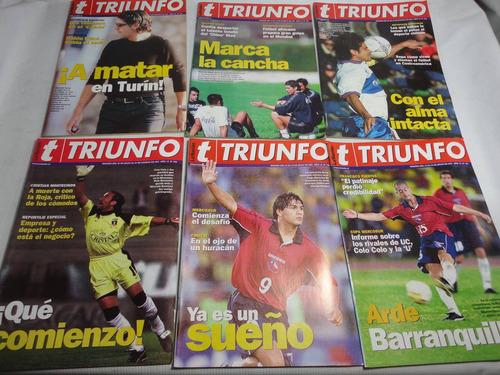 triunfo revistas deportivas 2001 (26)