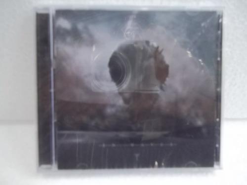 trivium in waves cd importado lacrado