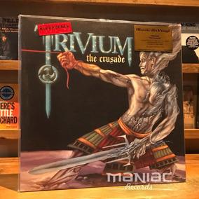 TRIVIUM THE BAIXAR CD CRUSADE