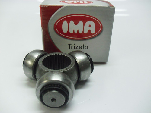 trizeta tripoide ford corcel 2 77/86 30x30mm ima al05