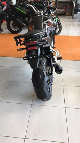 trk 251 nuevo benelli