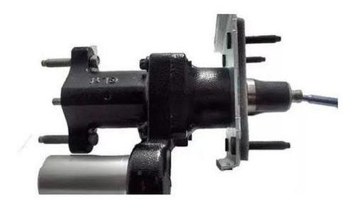 troca de reparo hidrobuster f250/ f350 dodge ram