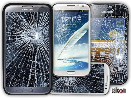 troca de tela celulares