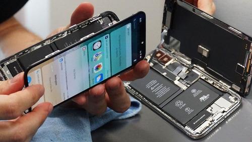 troca de tela iphone 6/6s - 7/72 - 8/8s - x/xs/xr/xmax