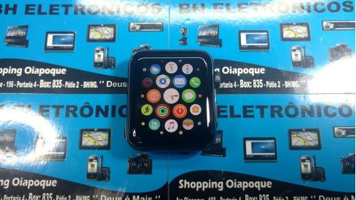 troca de vidro/touch e display de applewatch / smartwatchs