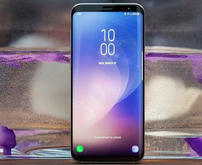 21d791774 Troca Do Vidro Tela   Samsung Galaxy S8 E S8+ - R  599