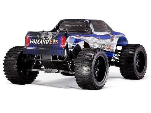 troca monster electrica redcat racing volcano epx vbf