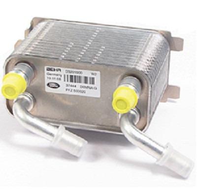 trocador calor óleo do cambio range rover, 2006 - 2009