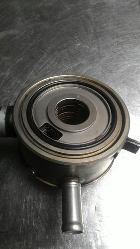trocador calor radiador óleo yamaha fazer 600