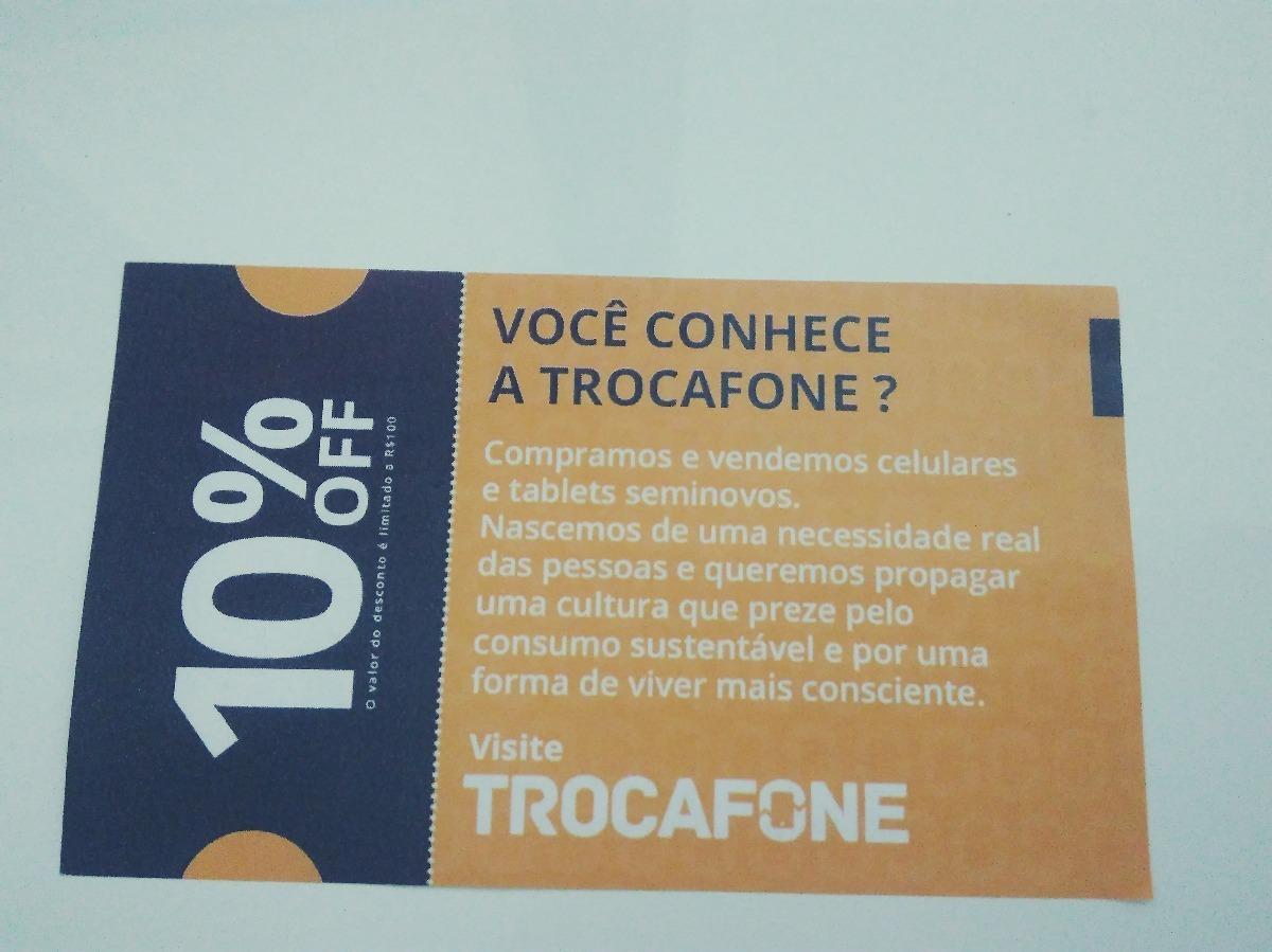 d982829bf02a65 Trocafone Cupom Desconto 10%