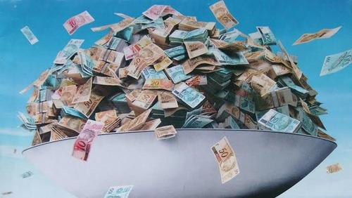 trocar limites do cartão por dinheiro