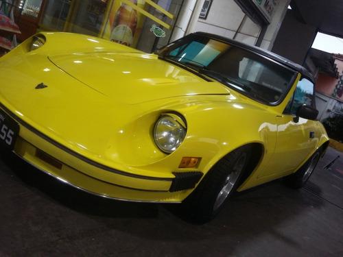 troco carro igual valor puma gtc cabriolet 1981/81 1600dupla