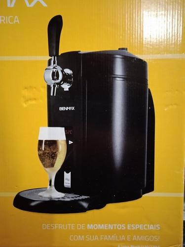 troco chopeira nova por carabina de pressão 5.5 nitro