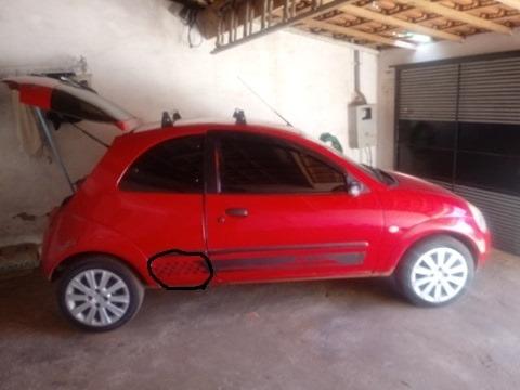 troco ford ka 1.0 8v endura 98 troco chave com chave carro