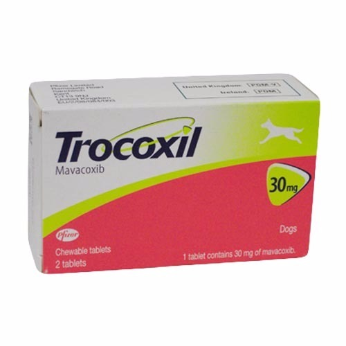 Trocoxil é bom
