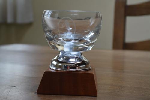 trofeo copa premio golf futbol natacion hockey voley etc