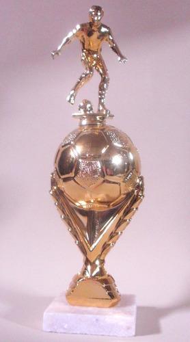 trofeo futbol