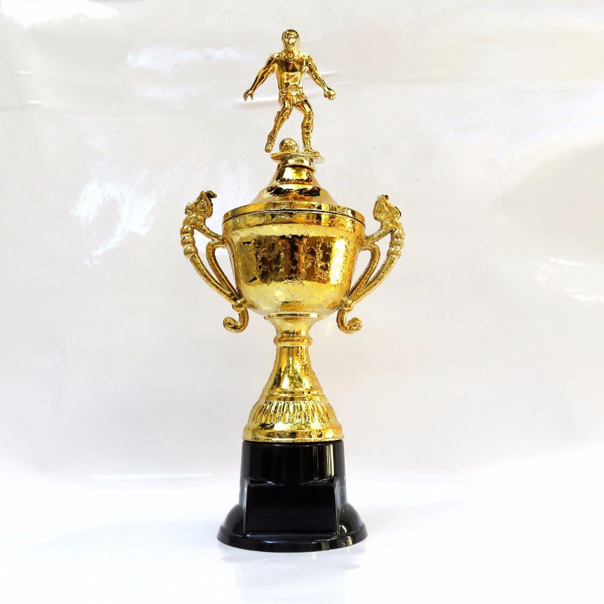 Trofeo Trofeos Futbol Copa Jugador 28 Cm Codigo 20-13 -   120 a8ed74fa3c4f2