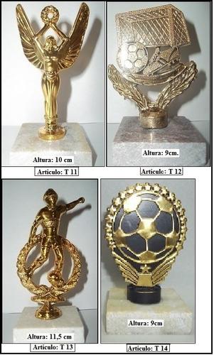 trofeos- base de marmol medallas souvenirs para cumpleaños