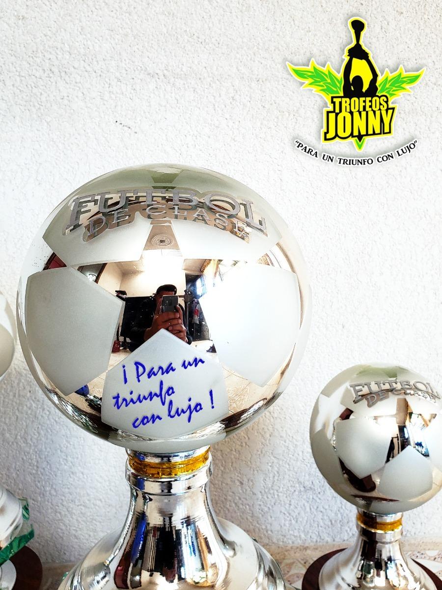 trofeos fútbol cristal. Cargando zoom. 60a4b79115918