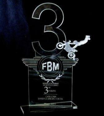 trofeos oferta medallas reconocimientos rms corte laser