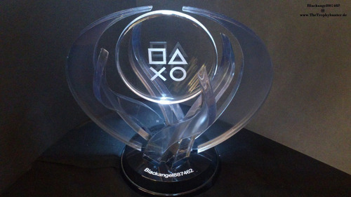 trofeos platino solo ps3