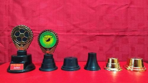 trofeos souvenirs copitas futbol mod 303