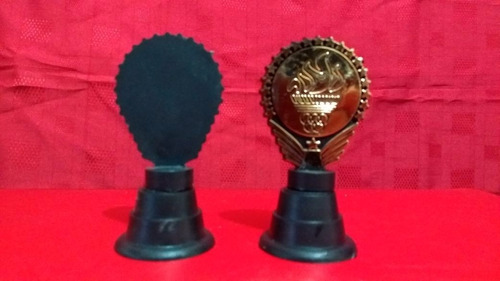trofeos souvenirs copitas futbol mod 304