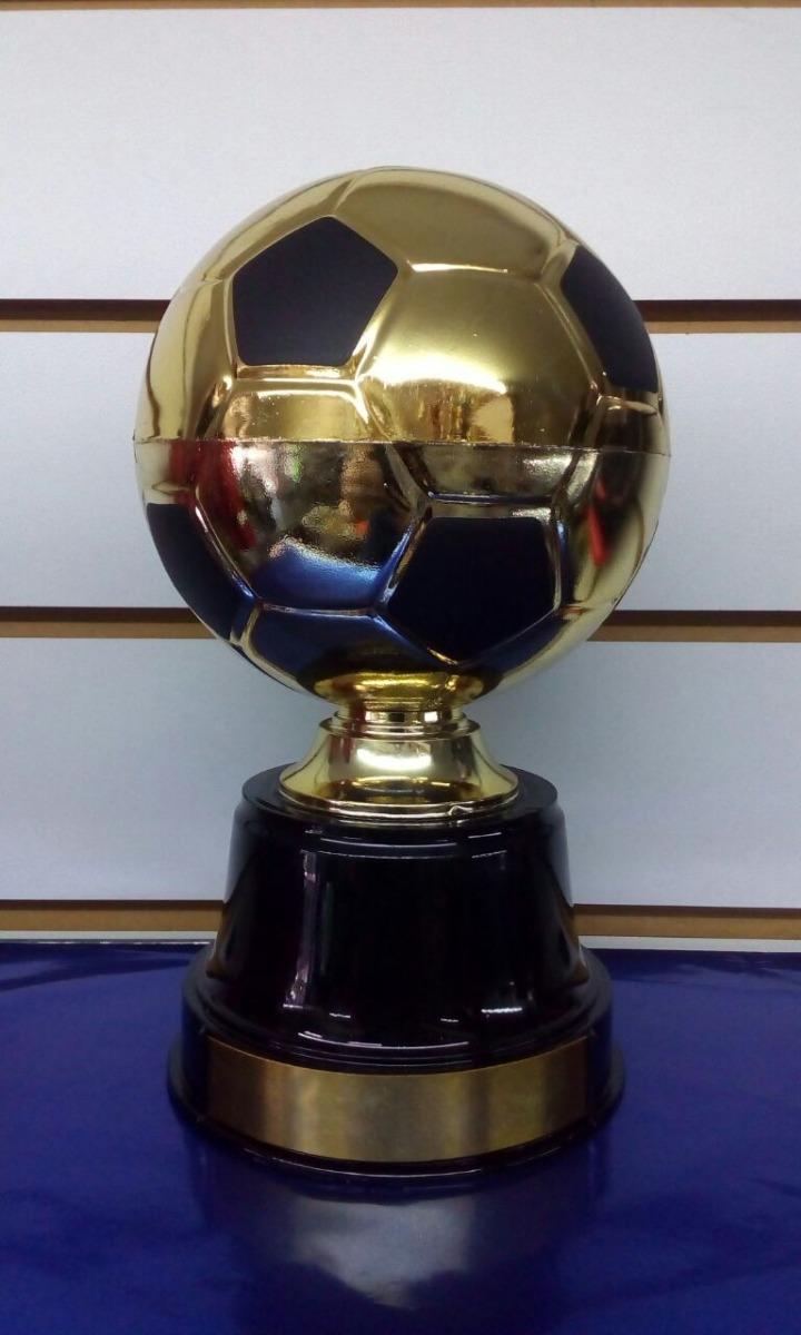 a39175c91a2ad Troféu Bola De Ouro