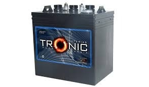 trojan, tronic, trace baterias de inversores . garantia