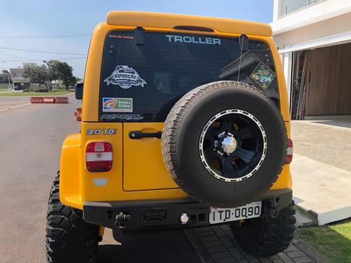 troller t-4 3.0 t4