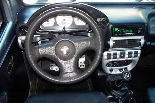 troller t-4 4x4 2.8 turbo diesel capota rigida 2003
